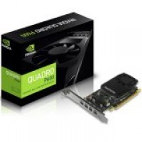 NVIDIA Video Card Quadro P600 GDDR5 2GB/128bit, 38...