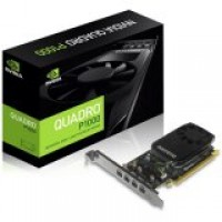 NVIDIA Video Card Quadro P1000 GDDR5 4GB/128bit, 6...