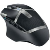 LOGITECH Wireless Gaming Mouse G602 Orient Packagi...