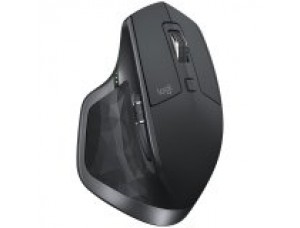 LOGITECH MX Master Wireless Mouse - BT - EMEA - ME...