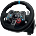 LOGITECH Driving Force G29 Racing Wheel - PC and P...