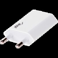 AKYGA AK-CH-03 Wall adapter with USB 1A, White...