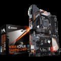 GIGABYTE Main Board Desktop B360 AORUS GAMING 3 WI...