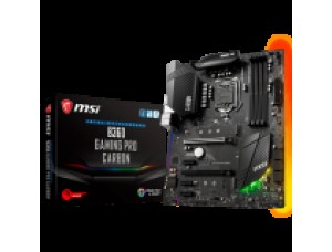 MSI Main Board Desktop B360 (S1151, DDR4, USB3.1, ...
