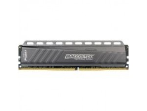 Crucial DRAM 4GB DDR4 3000 MT/s (PC4-24000) CL15 S...