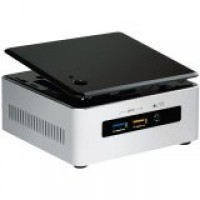 Intel NUC kit, Celeron  N3050 (2M Cache, up to 2....