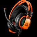 CANYON Gaming headset 3.5mm jack plus USB connecto...