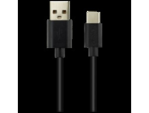 Type C USB 2.0 standard cable, Power & Data output...