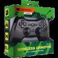 3in1 wireless gamepad, up to 8 hours of play time,...