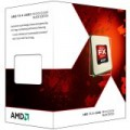 AMD CPU Desktop FX-Series X4 4300 (3.8GHz,8MB,95W,...