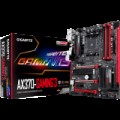 GIGABYTE Main Board Desktop GA-AX370-Gaming 3...