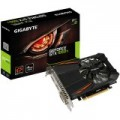 GIGABYTE Video Card GeForce GTX 1050 Ti GDDR5 4GB/...