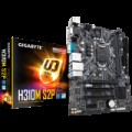 GIGABYTE Main Board Desktop INTEL H310 (S1151, 2xD...