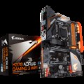 GIGABYTE Main Board Desktop H370 AORUS GAMING 3 WI...