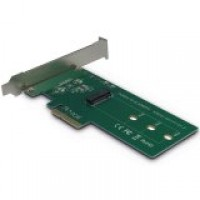 PCIe Adapter for M.2 PCIe drives (Drive M.2 PCIe, ...
