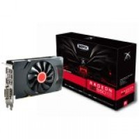 XFX AMD Radeon RX 560 Single Fan 4GB (1295 Mhz, 12...