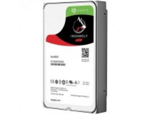 SEAGATE HDD Desktop Ironwolf Guardian (3.5inch/10T...