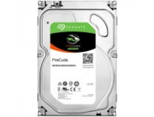 SEAGATE HDD  Mobile SSHD FireCuda Guardian (2.5inc...