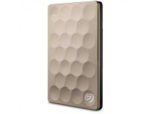 SEAGATE HDD External Backup Plus Ultra Silm (2.5in...