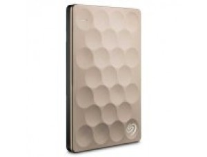 HDD External SEAGATE Backup Plus Ultra Silm (2 TB,...
