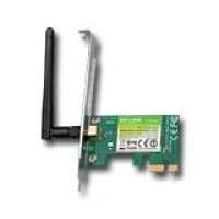 NIC TP-Link TL-WN781ND,  PCI Express Adapter, 2,4G...