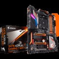 GIGABYTE Main Board Desktop X470 AORUS GAMING 7 WI...