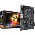 GIGABYTE Main Board Desktop INTEL Z370 (Socket, 4x...